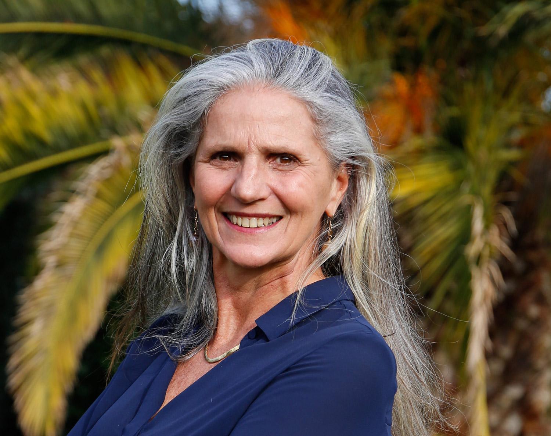 Pascale Benesse - Coach entreprises et particuliers - Portrait site web