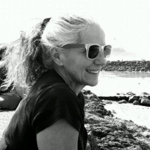 Pascale Benesse - Coach praticien - Portrait